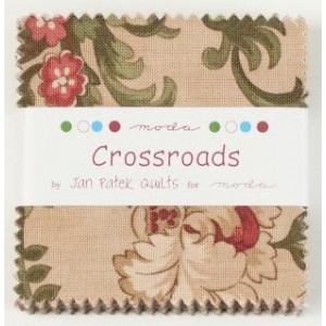 Crossroads Candy Pack 2120