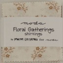 Floral Gatherings Shirting 1101MC