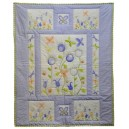 Susy Sunflower Quilt Kit