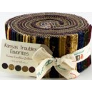 Kansas Troubles Favorites  Jelly Roll          JR