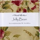 Jelly Bean  Charm Pack