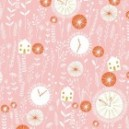 Cuckoo's Calling CUKO1082 House Dusky Pink