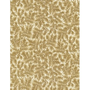 Suffolk CM4218 Cream Tonal Fern